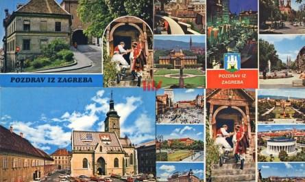 Razglednica Zagreba (preuzeto sa https://akademija-art.hr/2019/08/17/miroslav-vajdic-razlednice-zagreba-s-kraja-70-ih/zagreb-razglednice-1978/)