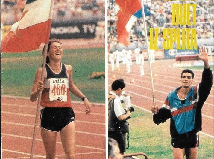 30 godina od poslednjih jugoslovenskih dana u Splitu
