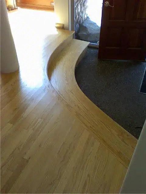 Expert Residential Flooring Contractor | SR Clean Construction