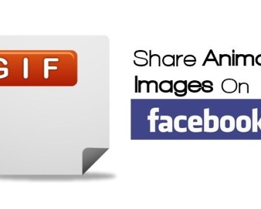 How To Share Animated GIF Images On Facebook 3