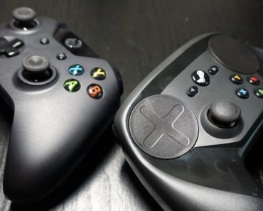 How to Control the Windows Desktop With an Xbox or Steam Controller 4