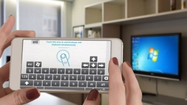 How to control your PC with your Android Phone or Tablet 3