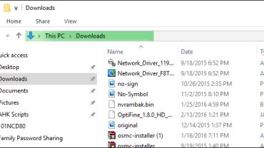 How to Speed Up a Windows Folder that Loads Very Slowly 1