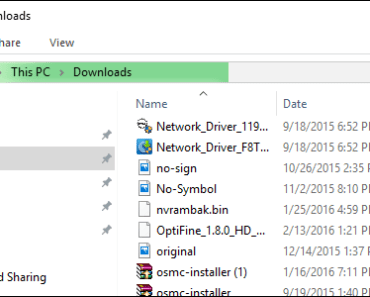 How to Speed Up a Windows Folder that Loads Very Slowly 7