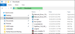How to Speed Up a Windows Folder that Loads Very Slowly