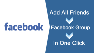Auto Add All Friends to Any Facebook Group In One Click 2016 4
