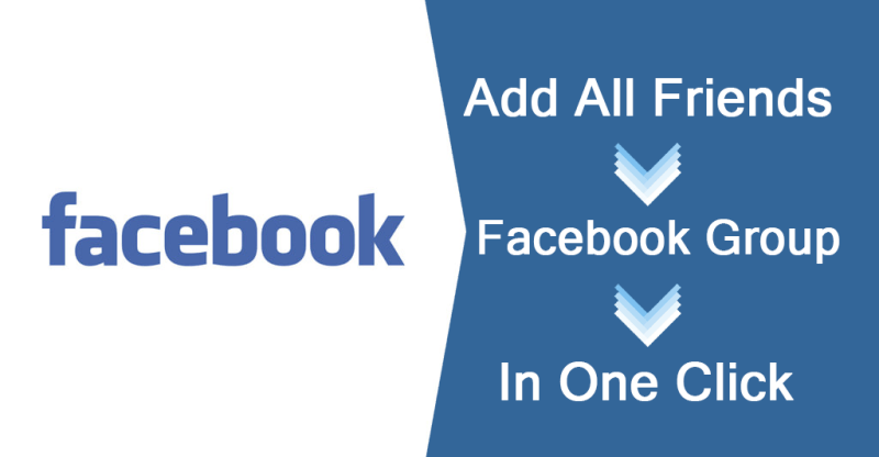 Auto Add All Friends to Any Facebook Group In One Click 2016 1