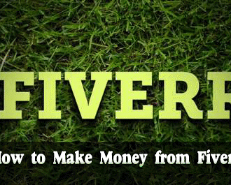 How to Make Money from Fiverr in 2018 3