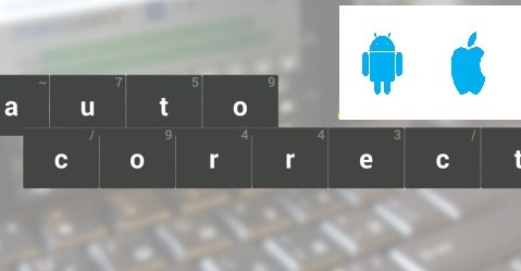 How To Fix Auto Correct In Android, iOS And Windows Phone 1
