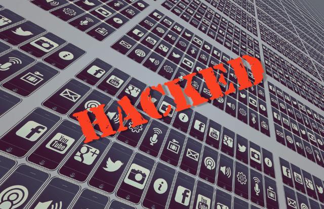 Why Social Media Accounts Are Hacked