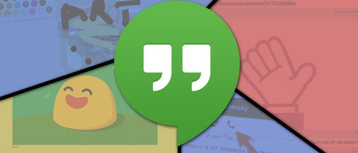 8 Cool Tips and Tricks for Google Hangouts You Didn't Know Existed