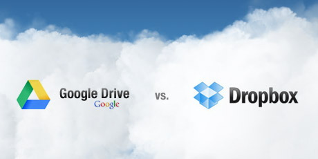 Difference Between Google Drive vs Dropbox That You Need To Know