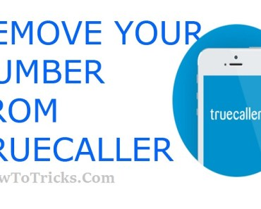 How to remove or unlist your phone number from TrueCaller list 2