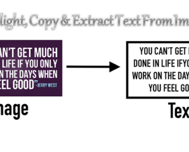 Highlight, Edit and Copy Text from any Online Image (Copy Text From Picture) 6