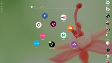 Opera Neon Linux – Download Opera Neon Browser for Linux ( Offline Installer) 3