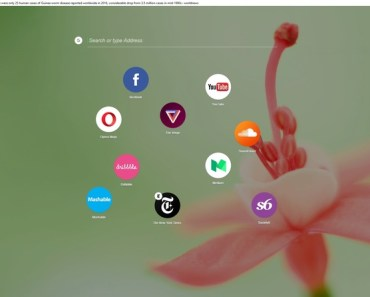 Opera Neon Linux – Download Opera Neon Browser for Linux ( Offline Installer) 2