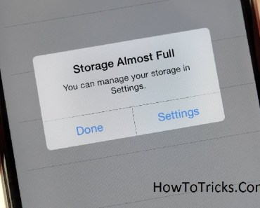 How to increase storage on iPhone (Free Up iPhone Space) 5