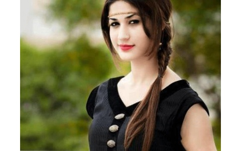 Cute And Sweet Girl DP for Facebook