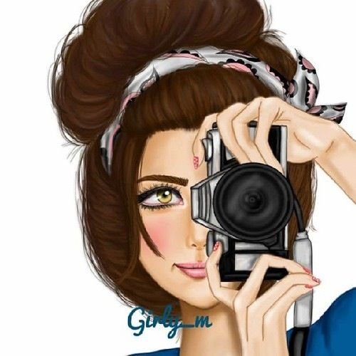 Stylish Girls Profile Pictures For WhatsApp n Facebook [New Girl DP] 2