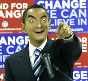 Funny-Mr-Bean-Barack-Obama-Face-Swap-Picture