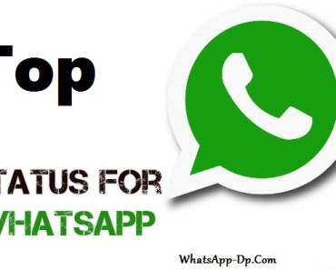 Whatsapp DP Status With Quotes 2018 [Latest Collection] 8