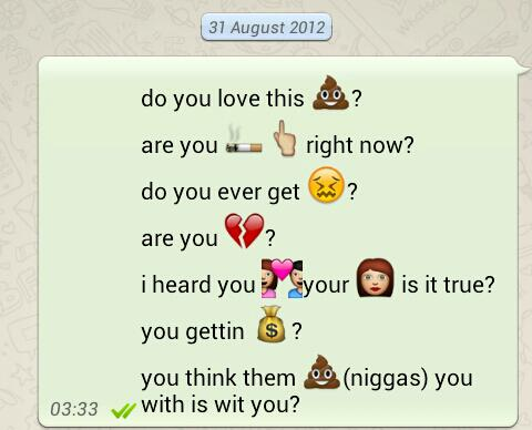 Funny Whatsapp Messages