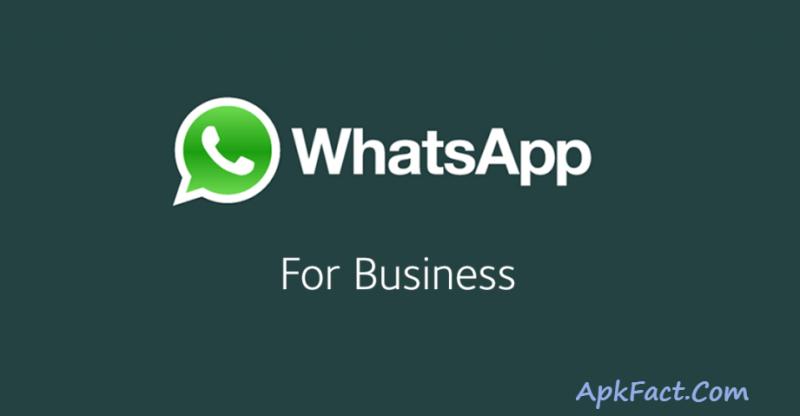 WhatsApp Business apk, WhatsApp Business apk download
