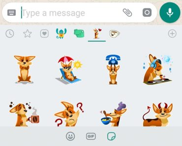How To Enable Whatsapp Stickers APK on All Android Devices 2