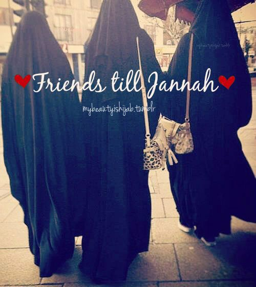 25+ Islamic Friendship Quotes For Best Friends 20