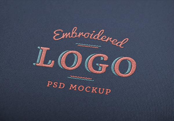25+ Best 3D Logo Mockup Adobe PSD & Vectors 22
