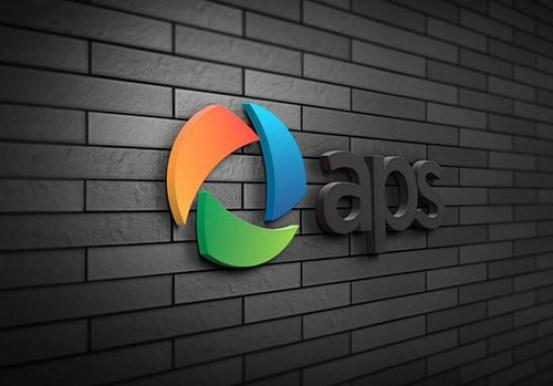 25+ Best 3D Logo Mockup Adobe PSD & Vectors 20