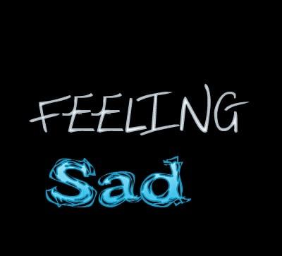 WhatsApp sad dp