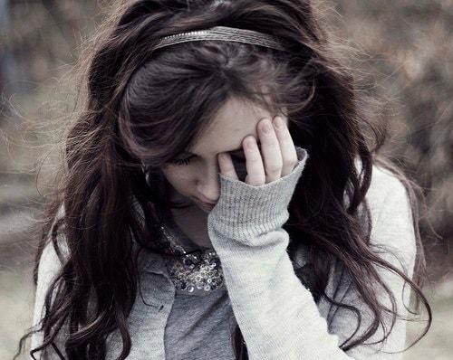 sad dp for girl whatsapp