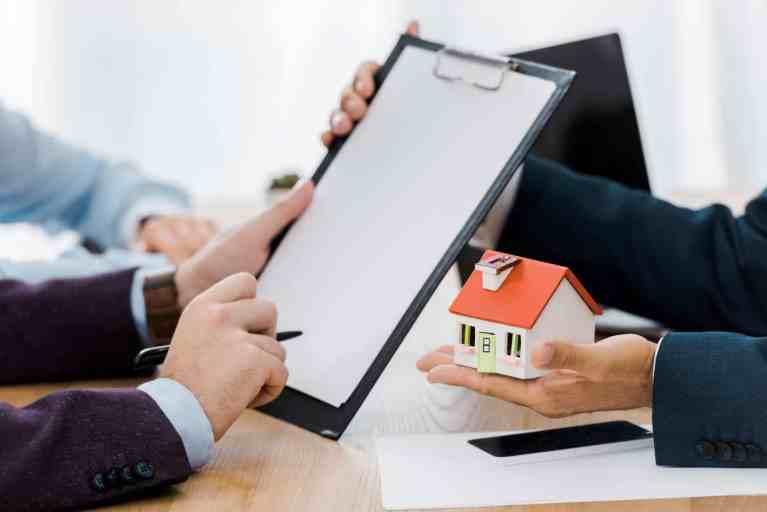 Anwalt für Immobilienrecht | Schlüter, Riedenklau & Kollegen