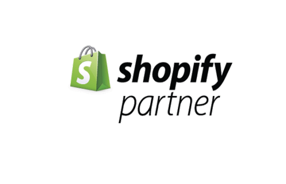 SR Digital Shopify Partner