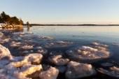 On lake Vänern