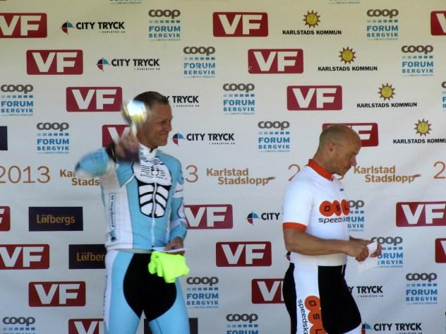 Karlstad City Race