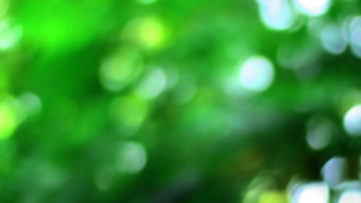 Bokeh HD Background