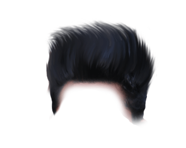 New hair Png