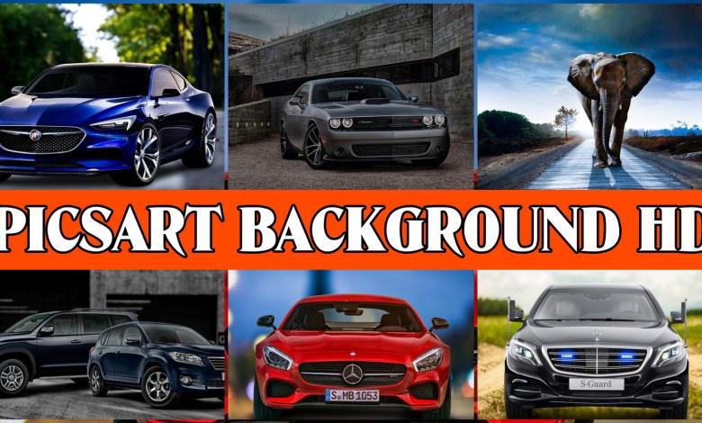 Picsart Background HD