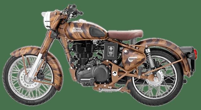 Bullet Bike PNG