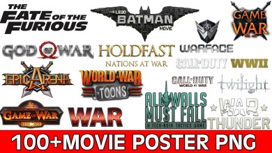 movie poster png