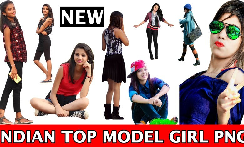 Indian Model Girls Png