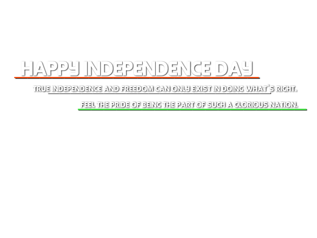 Happy Independence day png