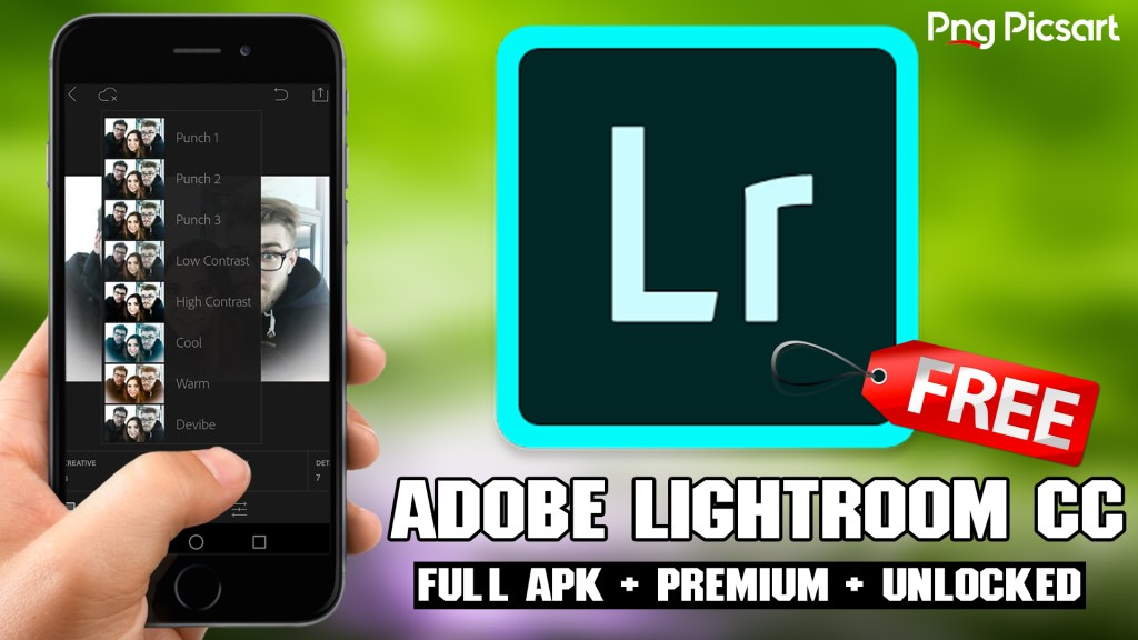 Light Room Premium apk