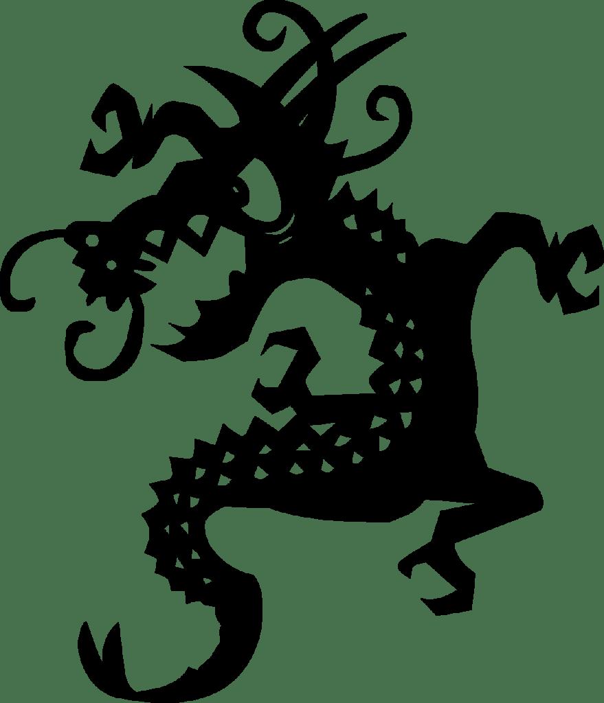 Dragon Tattoo Png: Stylish Tattoo Png Zip Files Download