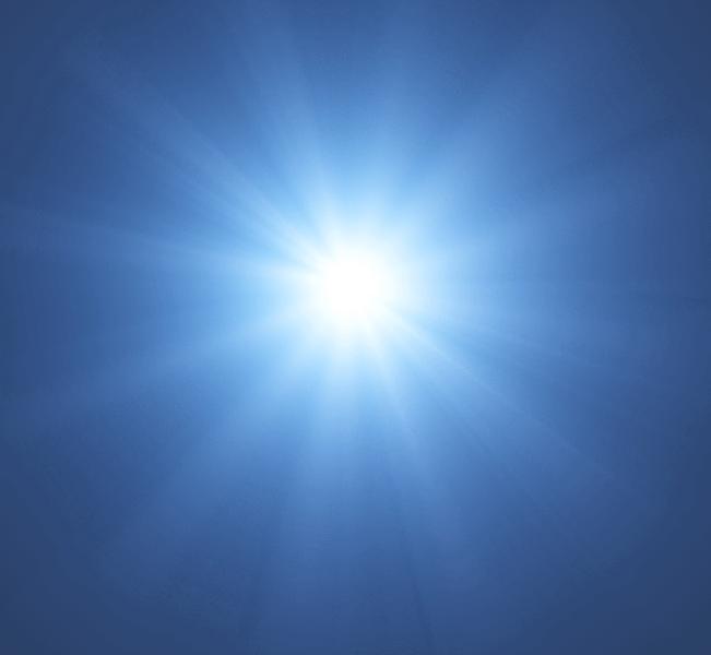 png light Effect