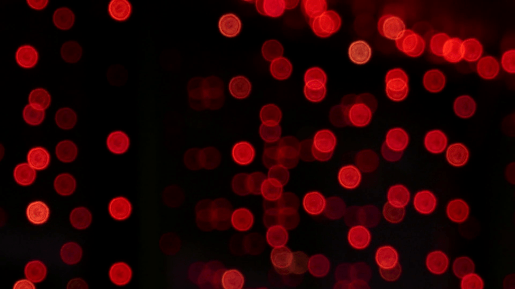 Bokeh Background Hd