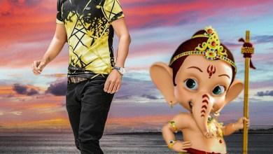 Photo of Ganesh chaturthi 2018 Background and ganesh chaturthi Editing Png