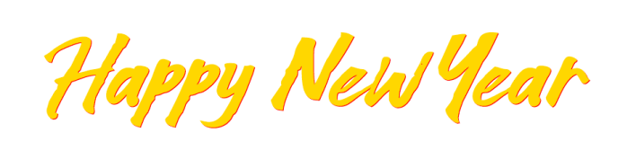 Happy New year text png 2019 hd Happy New year text png 2019 hd